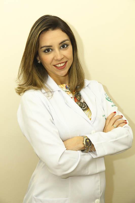 Dra. Lucília Medeiros
