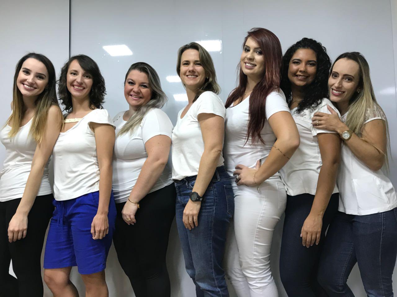 Equipe Genisis!!!