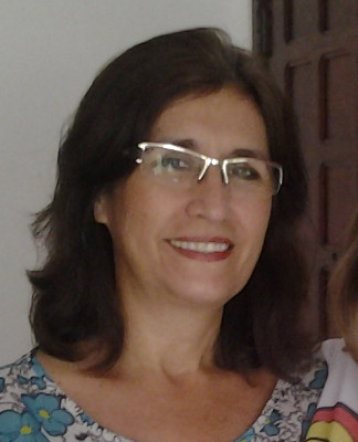 Dinalva Tavares