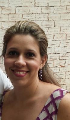 Ana Camila Mininel Liberador