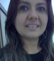 Ana Paula Gomes de Freitas