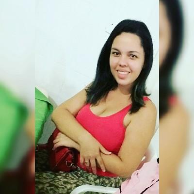 Francinalda Cunha Morais