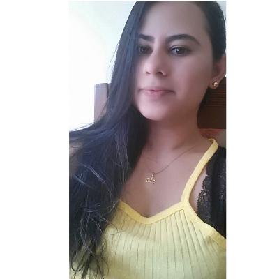 Ana Karolline Carvalho