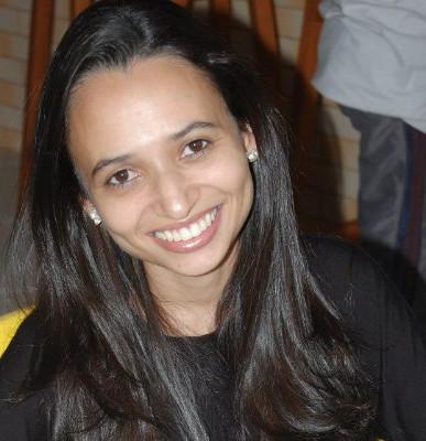 Thainah Bastos Barros