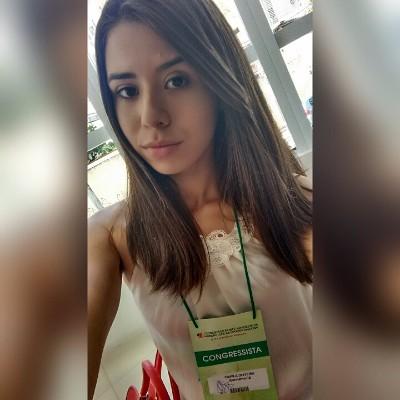 Camila Saraiva de Oliveira