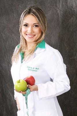 Patricia Oliveira de Paula