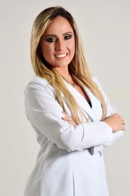 Nadja Comaneci de Almeida Costa
