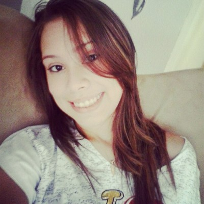 Ana Rebeca