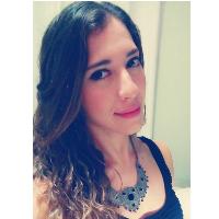 Luciana Maria Radeke Pinto