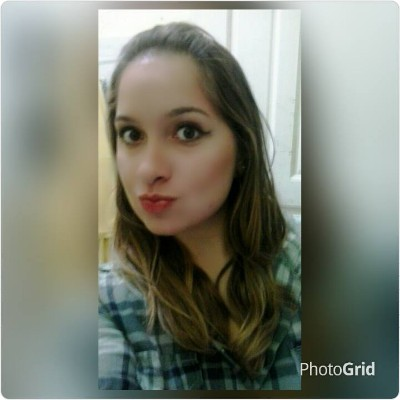 Ana Carla Ferreira