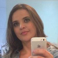 Márcia Andrea de Brito Pimentel