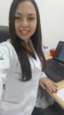 Fernanda Gonçalves Gama