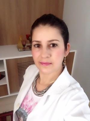 Rosângela de Alencar Ribeiro