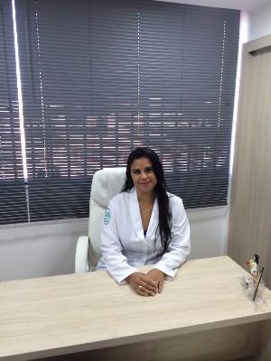 Flávia Paula Benedito Dos Santos Barbosa