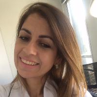 Dra. Chaienie Gomes Eduardo