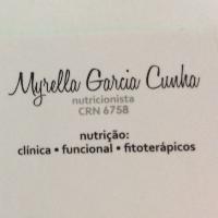 Myrella Garcia Cunha