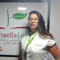Raphaella Elloise Lemes