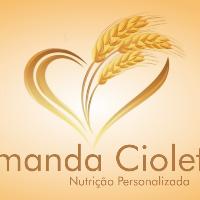 Amanda Cioletti Nutrição Personalizada