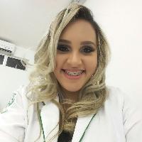 Débora Ellen Oliveira de Andrade
