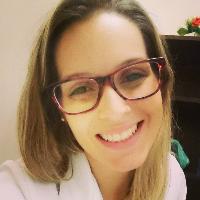 Priscila Duarte da Silva