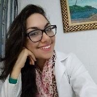 Stephanie Campos dos Santos