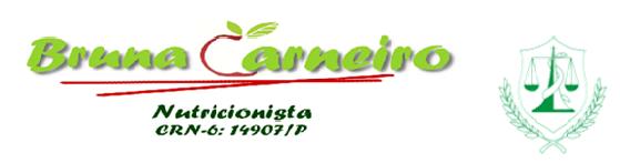 Logotipo Bruna Carneiro de Lima