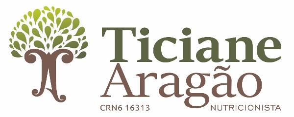 Logotipo Ticiane Aragão