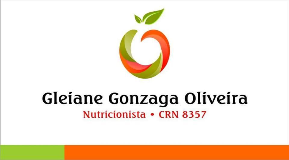 Logotipo Gleiane Gonzaga