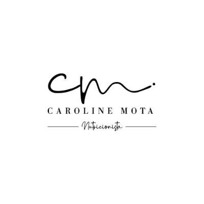 Logotipo Caroline Mota
