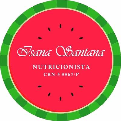Logotipo Isana Santana