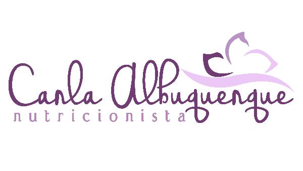 Logotipo Carla Albuquerque