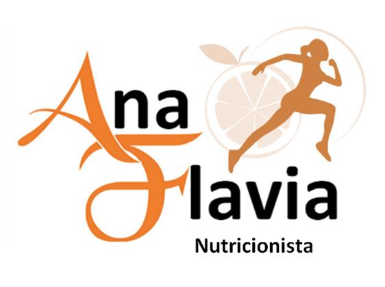 Logotipo Ana Flavia Nogueira