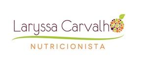 Logotipo Laryssa Carvalho Ferreira