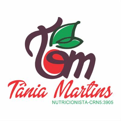 Logotipo Tânia Martins Santos