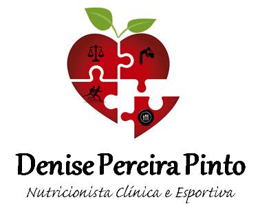 Logotipo Denise Pereira Pinto