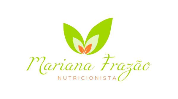 Logotipo Mariana Frazão  Pereira Brauna