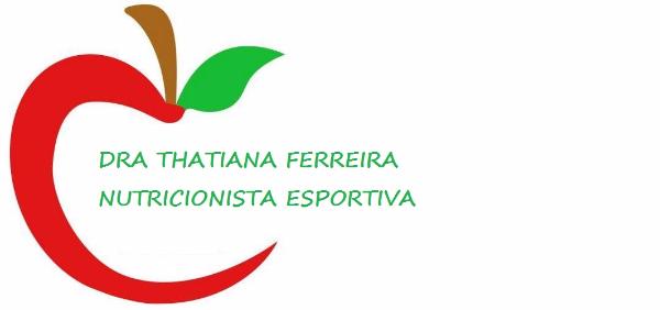 Logotipo Thatiana Ferreira