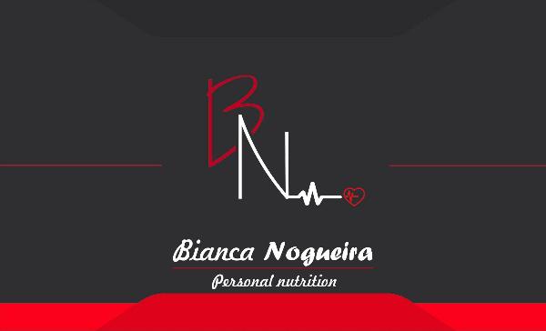 Logotipo Bia Nogueira