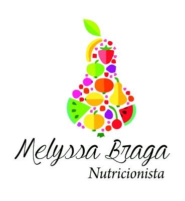 Logotipo Melyssa Braga