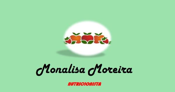 Logotipo Monalisa Moreira