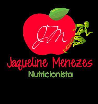 Logotipo Jaqueline Menezes