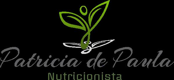 Logotipo Patricia Oliveira de Paula