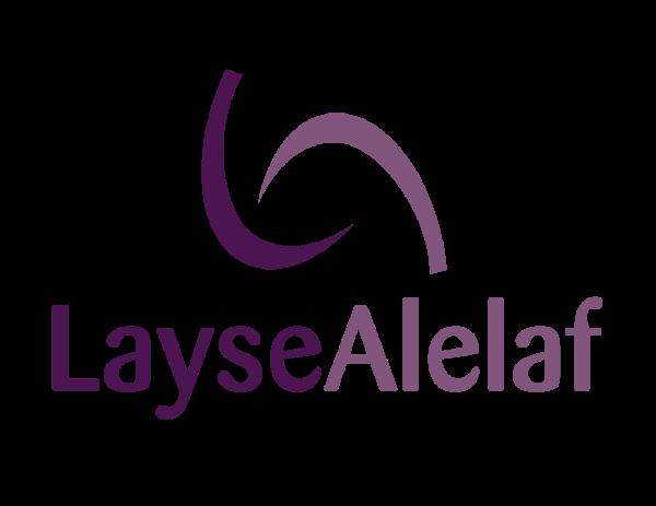 Logotipo LAYSE ALELAF