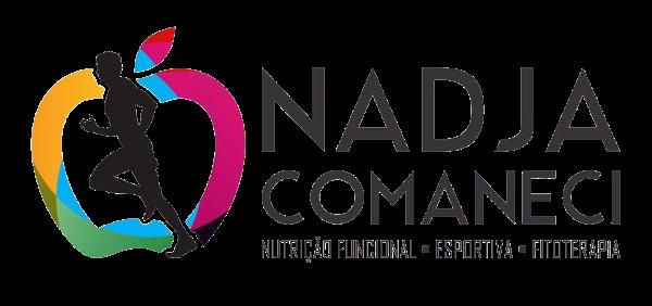Logotipo Nadja Comaneci de Almeida Costa