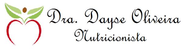 Logotipo Dayse Oliveira