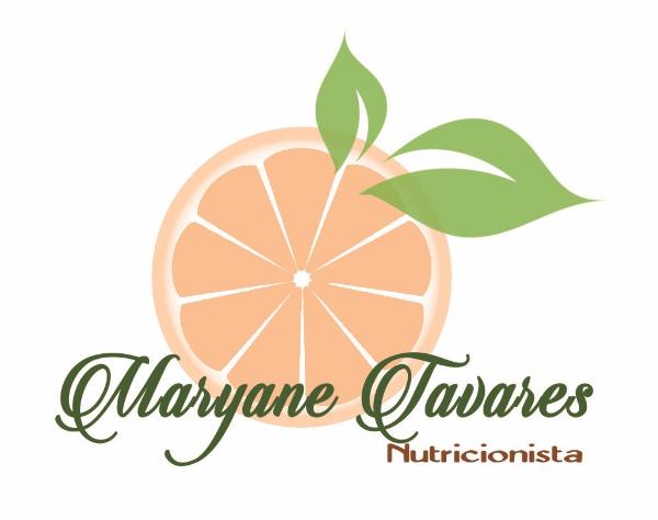 Logotipo Maryane Tavares