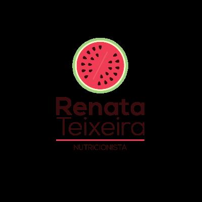 Logotipo Renata Teixeira Santos