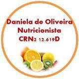 Logotipo Daniela Beatriz Vedoy de Oliveira
