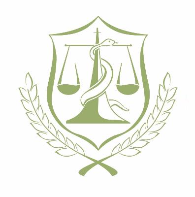 Logotipo Luciana Bazilio de Albuquerque