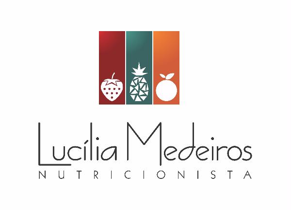 Logotipo Lucília Vanessa Alves de Pontes Medeiros